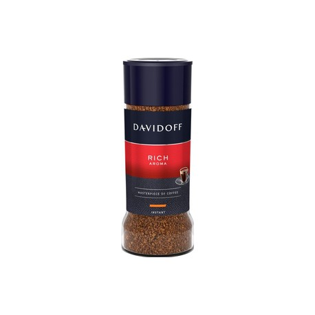 Davidoff Rich Aroma 100g Kawa Rozpuszczalna