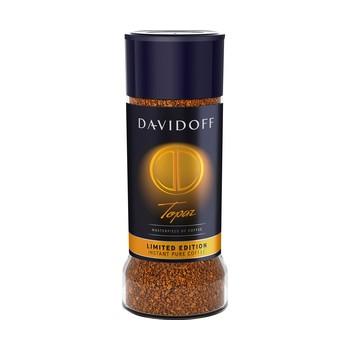 Davidoff Topaz 100g Kawa...