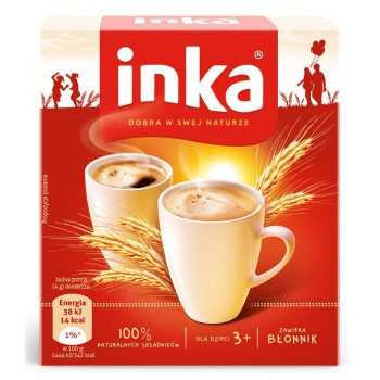 Inka 150g Kawa Zbożowa