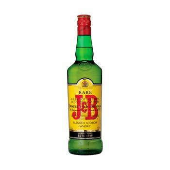 J&B Rare 1L 40%