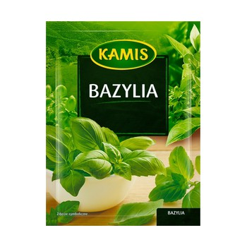 Bazylia 10g Kamis