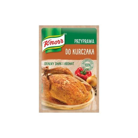 Przyprawa Do Kurczaka 23g Knorr