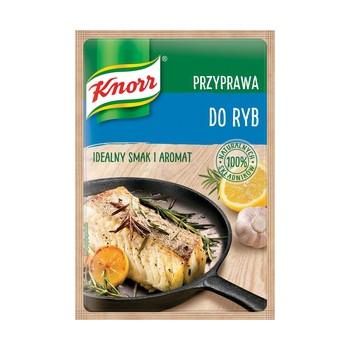 Przyprawa Do Ryb 23g Knorr