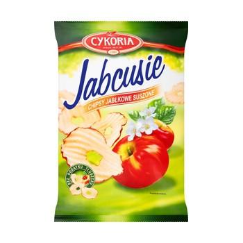 Chipsy Jabłkowe 40g...