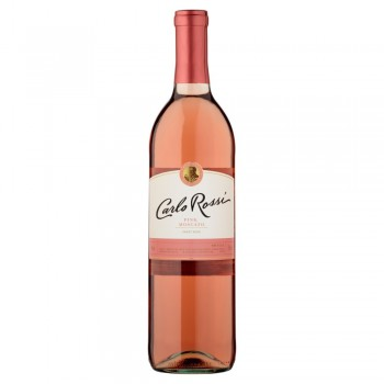 Carlo Rossi Pink Moscato...