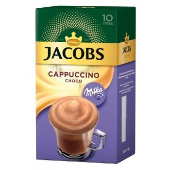 Jacobs Cappuccino Milka...