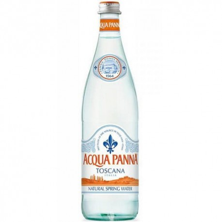 Woda Acqua Panna 750ml NGAZ