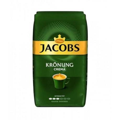Jacobs Kronung 1000g Crema Kawa Ziarnista