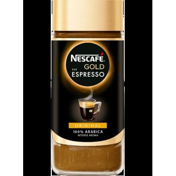 Nescafe Espresso 100g Kawa...
