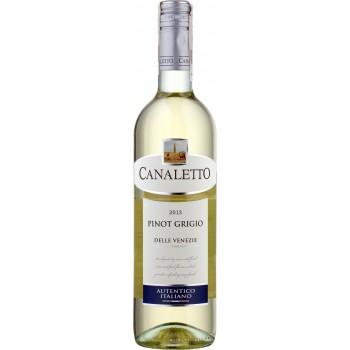 Canaletto Pinot Grigio 2018...