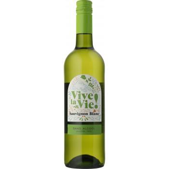 Vive La Vie 0% Sauvignon...