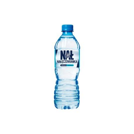 Woda Nałęczowianka 0,5l NGaz