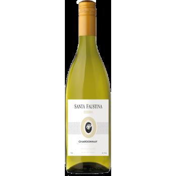 Santa Faustina Chardonnay...