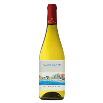 Tel Aviv Chardonnay Białe...