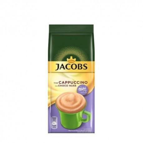 Jacobs Milka Choco Nuss Cappuccino 500g