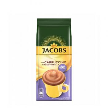 Jacobs Milka Choco Vanille...