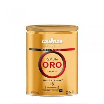 Lavazza Qualita Oro 250g...