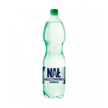 Woda Nałęczowianka 1,5L Gaz