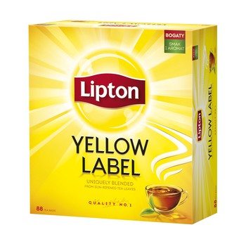 Lipton Yellow Label 100...