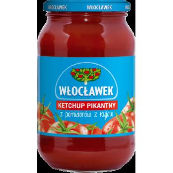 Ketchup 970g Włocławek...