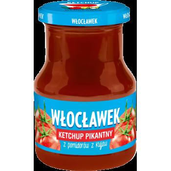 Ketchup 380g Włocławek...
